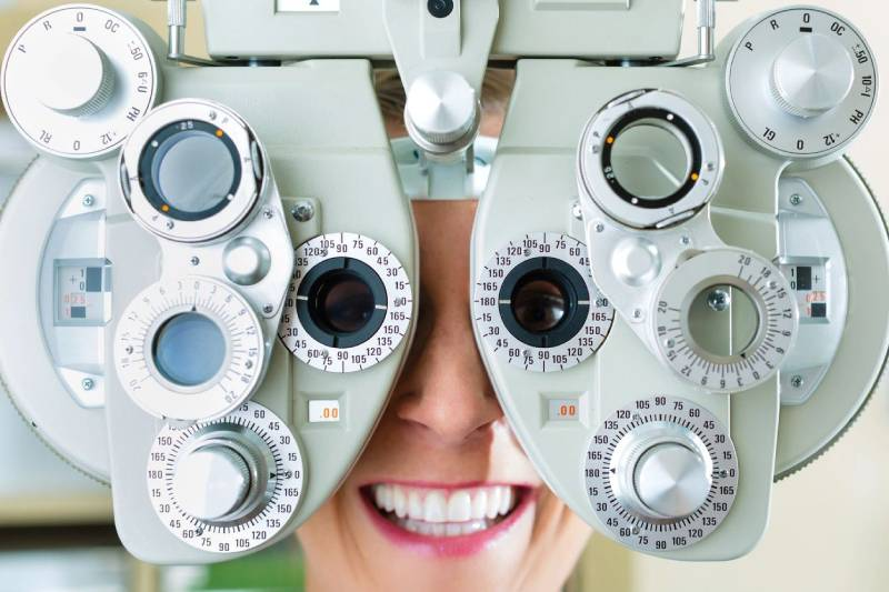 Collinsville Primary Eye Care