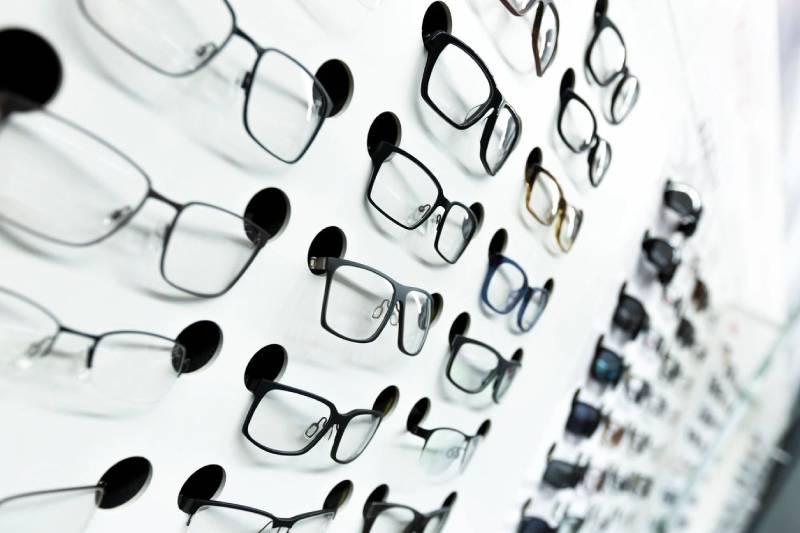 Collinsville Eyeglasses